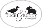 duck and bunny x140